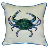 Betsy Drake Interiors Accent Pillows