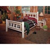 Rustic Natural Cedar Furniture Nightstands