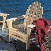 Rustic Natural Cedar Furniture Adirondack Chairs