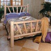 Rustic Natural Cedar Furniture Beds