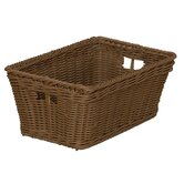Wood Designs Baskets, Boxes & Buckets