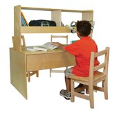 Wood Designs Kids Desks