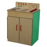 Wood Designs Play Kitchen Sets