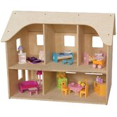 Wood Designs Dollhouses