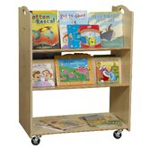 Wood Designs Carts & Stands