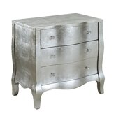 Coast to Coast Imports LLC Accent Chests / Cabinets
