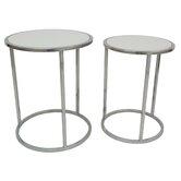 Allan Copley Designs End Tables