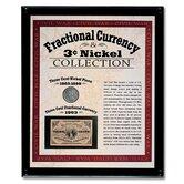 American Coin Treasures Wall Art
