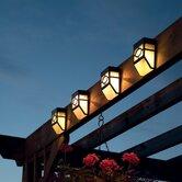 Gablemere Landscape Lighting