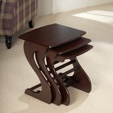 Gablemere Side Tables