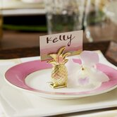 Kate Aspen Napkin Rings, Place Card Holders & Food Markers