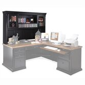 kathy ireland Home by Martin Furniture Desk Accessories