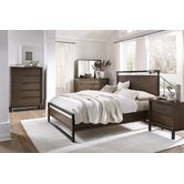 Modus Furniture International Bedroom Sets