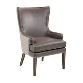Sunpan Modern Accent Chairs