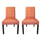 Sole Designs Accent Chairs