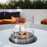 EcoSmart Fire Outdoor Fireplaces