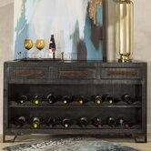 Hillsdale Furniture Wine Racks