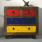 Zuo Era Accent Chests / Cabinets