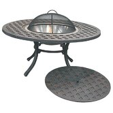Innova Hearth and Home Outdoor Tables
