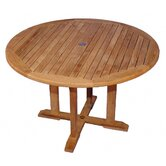 Regal Teak Outdoor Tables