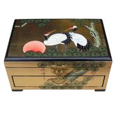 Grand International Decor Jewellery Boxes