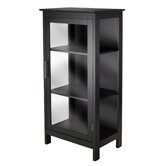 Winsome China Cabinets