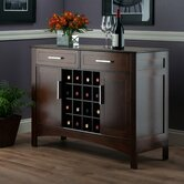 Winsome Sideboards & Buffets