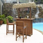 Home Styles Patio Bar Sets