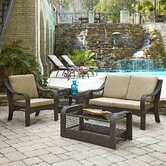 Home Styles Outdoor Conversation Sets