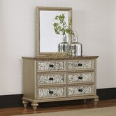 Home Styles Dresser Mirrors