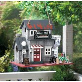 Zingz & Thingz Birdhouses