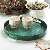 Zingz & Thingz Accent Trays