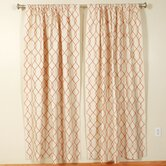 The Pillow Collection Curtains & Drapes