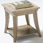 Progressive Furniture Inc. End Tables