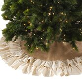 Saro Christmas Stockings & Tree Skirts
