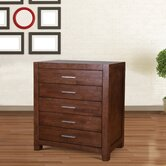 International Home Miami Dressers & Chests