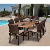 International Home Miami Patio Dining Sets