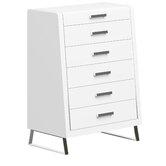 Whiteline Imports Dressers & Chests