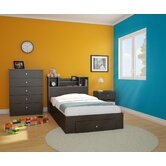 Nexera Bedroom Sets