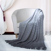 Chic Home Blankets And Throws