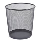 Buddy Products Residential Trash Cans