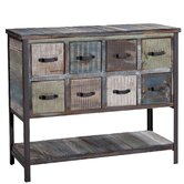 Gallerie Decor Accent Chests / Cabinets