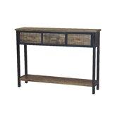 Gallerie Decor Sofa & Console Tables