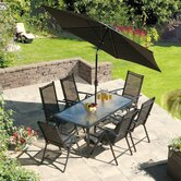 SunTime Outdoor Living Patio Dining Sets