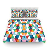 KESS InHouse Coverlets & Quilts