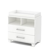 South Shore Changing Tables