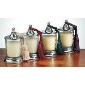 Badash Crystal Candle Holders
