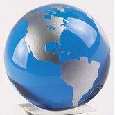 Badash Crystal Globes