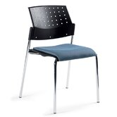 Global Total Office Stacking Chairs