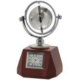Dacasso Mantel & Tabletop Clocks